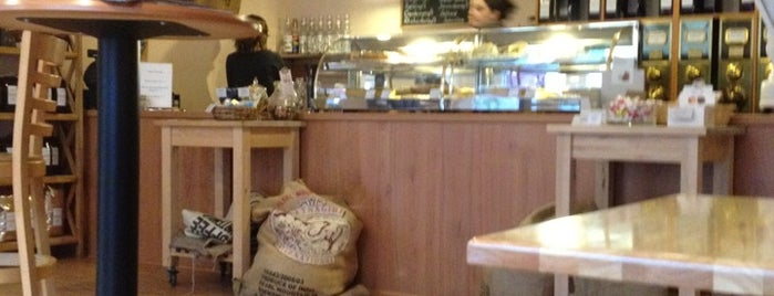 Kaffee 26 is one of #ThirdWaveWichteln Coffee Places.