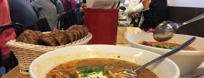 Soup Kitchen is one of #myhints4Helsinki.