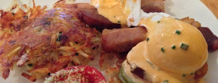 Early Bird Cafe is one of Orange County!.