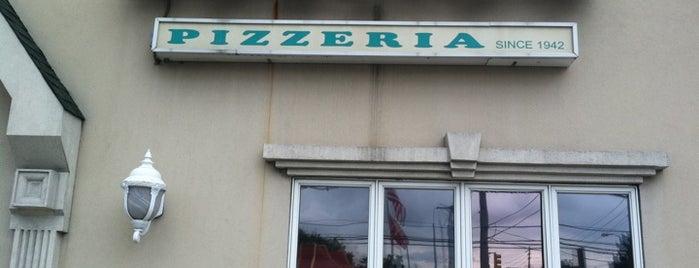 Nunzio's Pizzeria & Restaurant is one of Pizza.