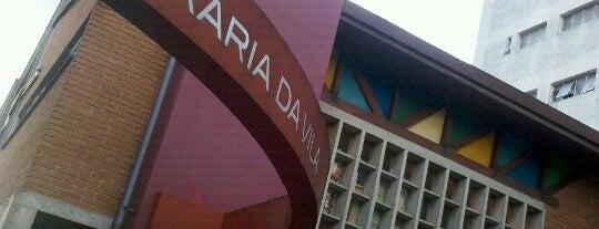 Livraria da Vila is one of mada.