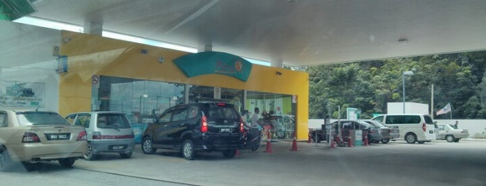 Petronas is one of Fuel/Gas Station,MY #11.