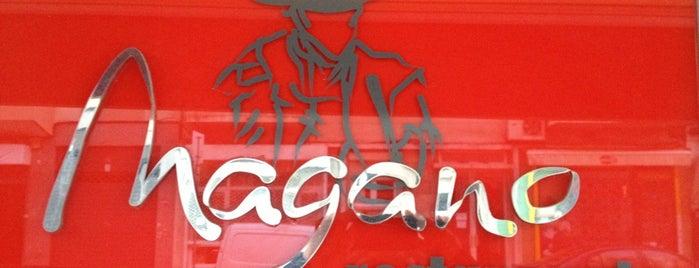 O Magano is one of Food & Fun - Lisboa.
