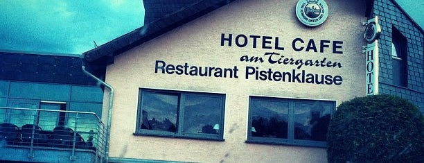 Pistenklause is one of Top Spots.
