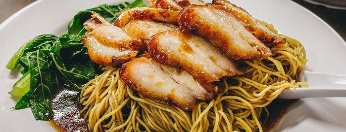 Restoran Tek Kee Noodle House is one of Guide to Subang Jaya's best spots.