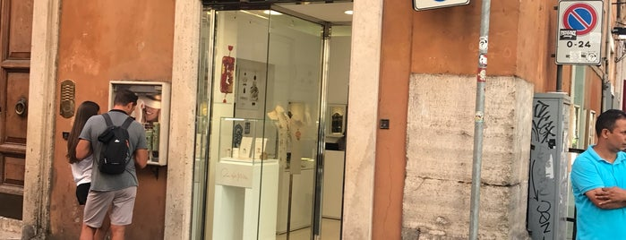 Cose - Pandora Store is one of Rome.