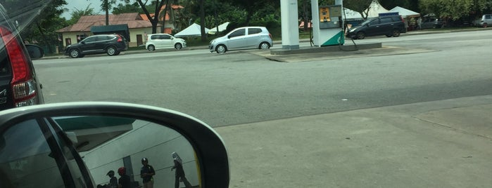 Petronas Cheng is one of Fuel/Gas Station,MY #11.
