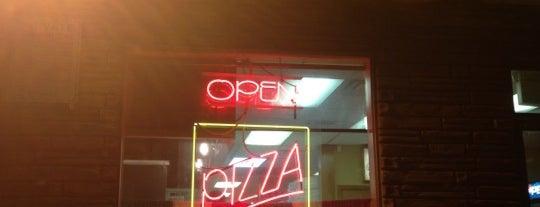 Terita's Pizza is one of The Buckeye Bucket List.