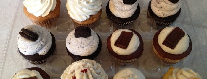 Sweet Treats is one of A foodie's paradise! ~ Indy.
