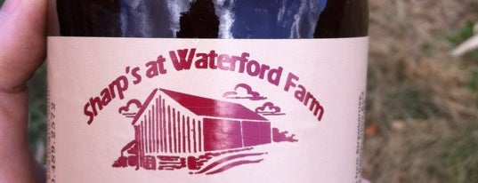 Sharp's at Waterford Farm is one of Farms and Farmstands in and around Howard County.