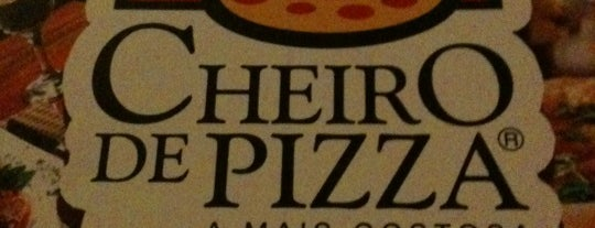 Cheiro de Pizza is one of DANIEL.