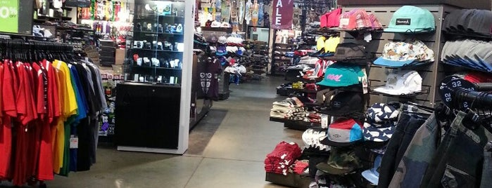 Zumiez is one of Guide to Hanover's best spots.