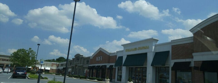 The Shoppes at Susquehanna Marketplace is one of Shopping.