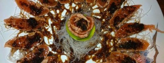 Irifune Restaurant Japonés is one of restos palermo y alrrededores.