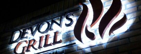 Devons Steak House is one of Curitiba Restaurant Week 2016 (14ª Edição).