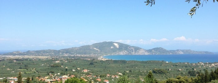 Laganas is one of Part 3 - Attractions in Europe.
