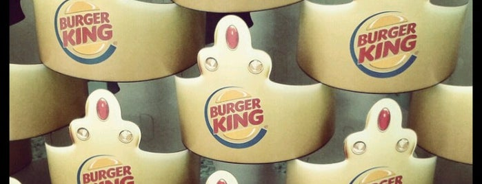 Burger King is one of Best places in Campinas, Brasil.