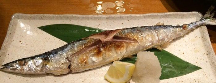 魚彦 秋田泉店 is one of Japan.
