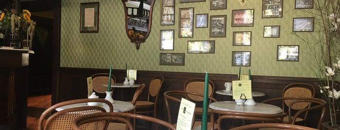 Café & Konditorei Corso is one of Leipzig.
