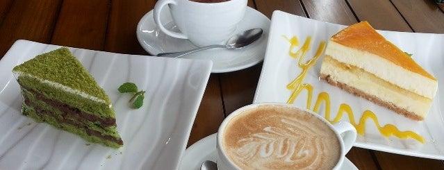 Kaffa Culture cafe is one of Johor/JB :Cafe connoisseurs Must Visit.