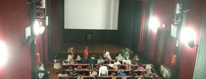 Cinema Suasa is one of Tutto Castelleone di Suasa.