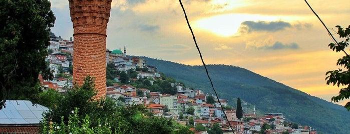 Mollafenari is one of Bursa | Osmangazi İlçesi Mahalleleri.