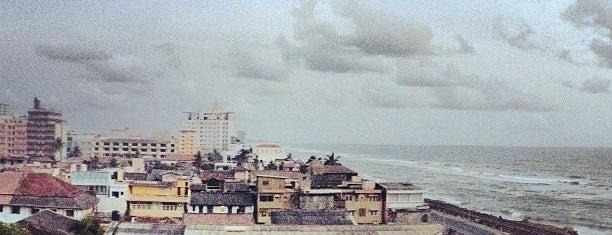 Sri Lanka is one of World Capitals.