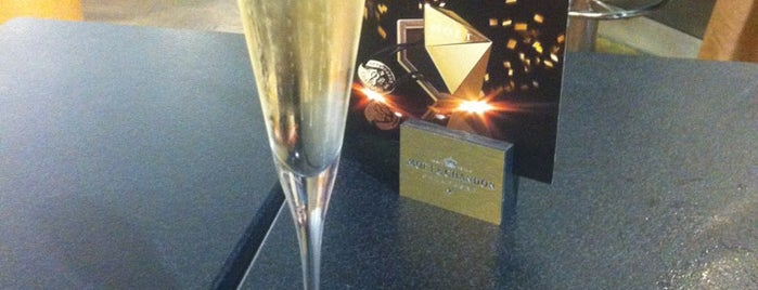 Searcys Champagne Bar is one of Champagne Bars.