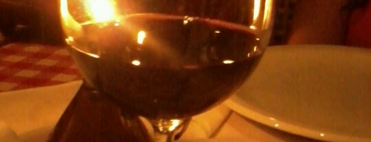 Di Andrea Gourmet Pizza & Pasta is one of Restaurantes.