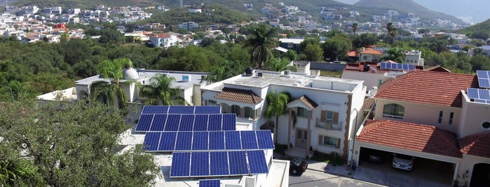 GreenLux - Paneles Solares is one of Paneles Solares.