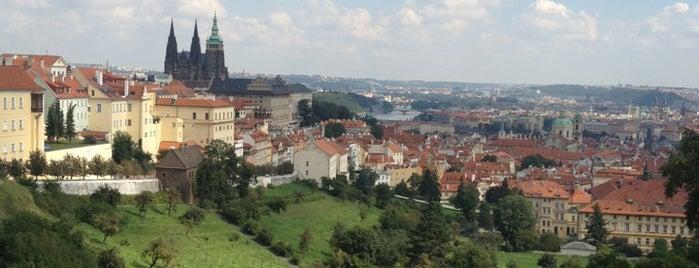 Bellavista is one of Prague.