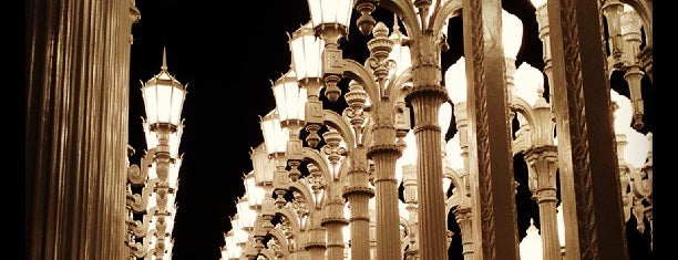 Los Angeles County Museum of Art (LACMA) is one of Museum Season - See Any of 29 Museums, Save $477+!.