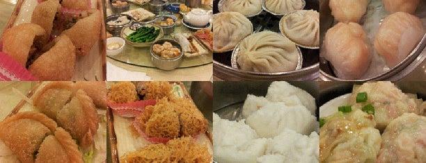 Elite Restaurant 名流山莊 is one of x LA! x.