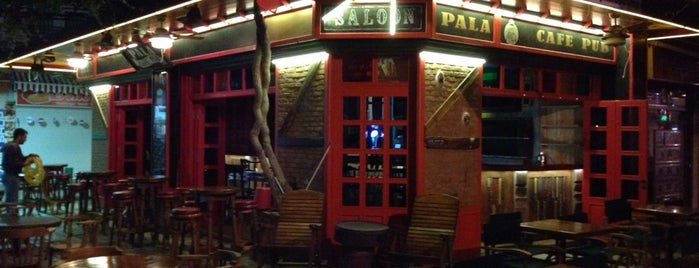 Pala Cafe & Pub is one of Bodrum Bodrum.