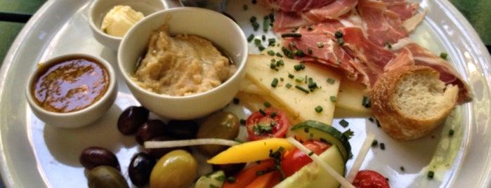 Amerlingbeisl is one of Food & Fun - Vienna, Graz & Salzburg.