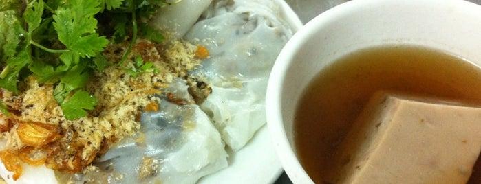 Miến lươn - Bánh cuốn nóng is one of Măm măm ~.^.