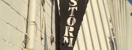 Storm Brewing is one of Beer Tout la monde.