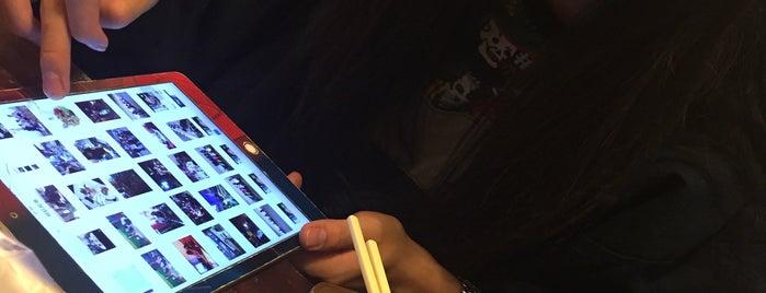 火齐潮汕砂锅粥 is one of TheNomNomPlacesThat!HeartInBeijing.