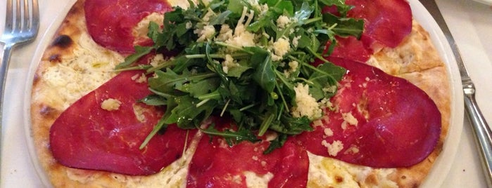 Nino's Positano is one of NYC Summer Restaurant Week 2014 - Uptown.