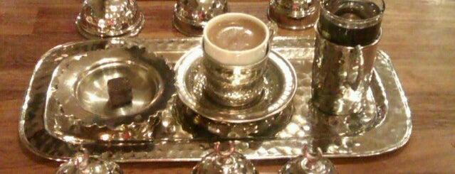 Kocatepe Kahve Evi is one of Özledikçe gideyim - Ankara.