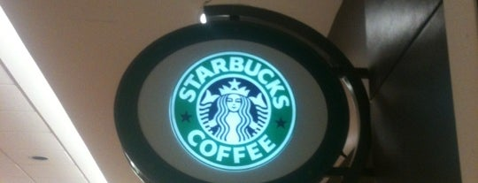 Starbucks is one of first.