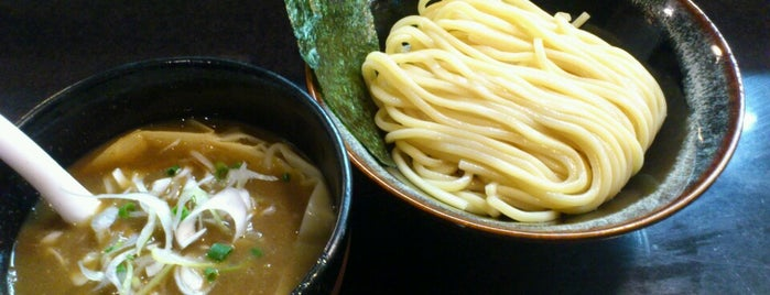 Haru is one of lieu a Tokyo 2.