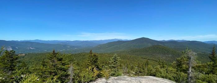 Black Cap Mountain is one of Orte, die Dustin gefallen.