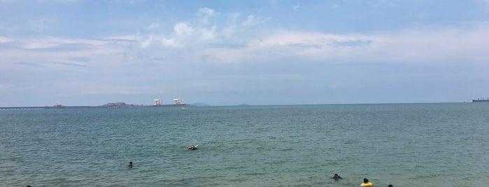 Teluk Batik is one of Cuti-cuti malaysia.