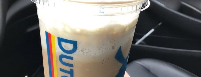 Dutch Bros. Coffee is one of Kahve & Çay.