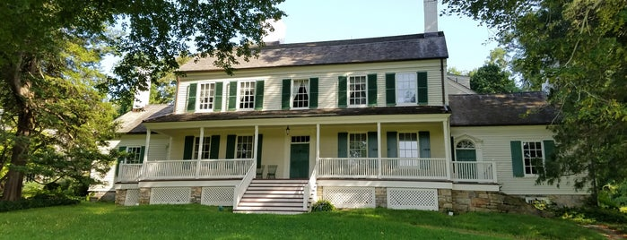 John Jay Homestead State Historic Site is one of Adventures.