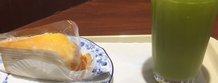 Doutor Coffee Shop is one of 大久保周辺ランチマップ.