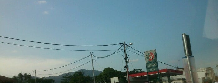 Tampin is one of Go Outdoor, MY #6.