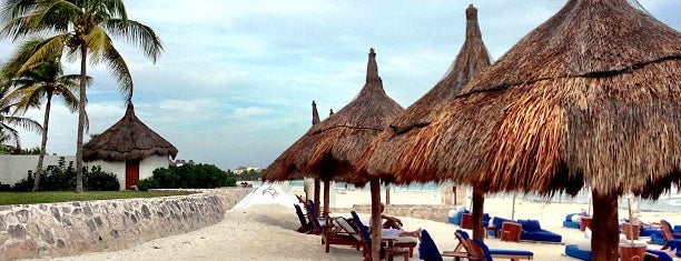 Maroma Hotel is one of I Want Somewhere: Hotels & Resorts.