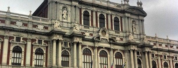 Museo Nazionale del Risorgimento Italiano is one of ZeroGuide • Torino.